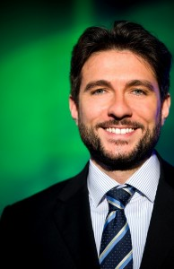 Christian Toscano