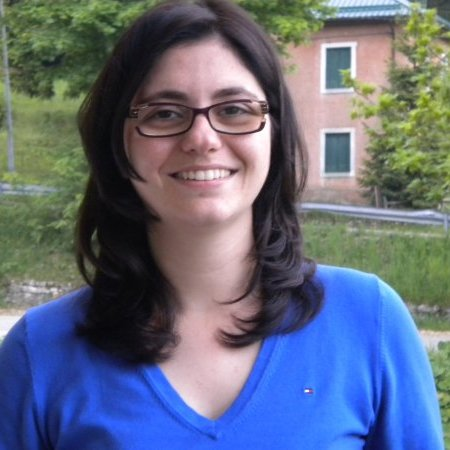 Silvia Fedele