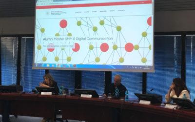 Nasce DNA – Digital Networked Alumni: la community dedicata agli alumni del Master
