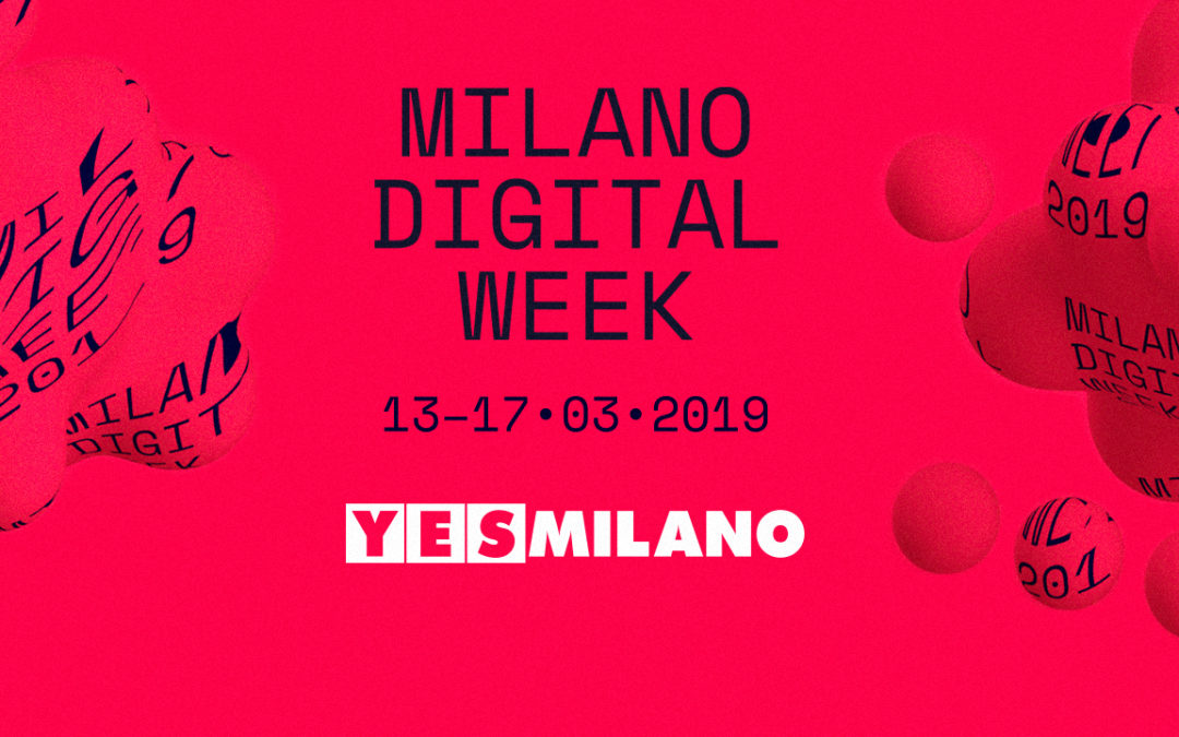 IULM Digital Marketing All Star 2019 in occasione di Milano Digital Week